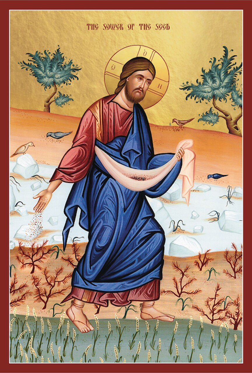 Parable of the Sower