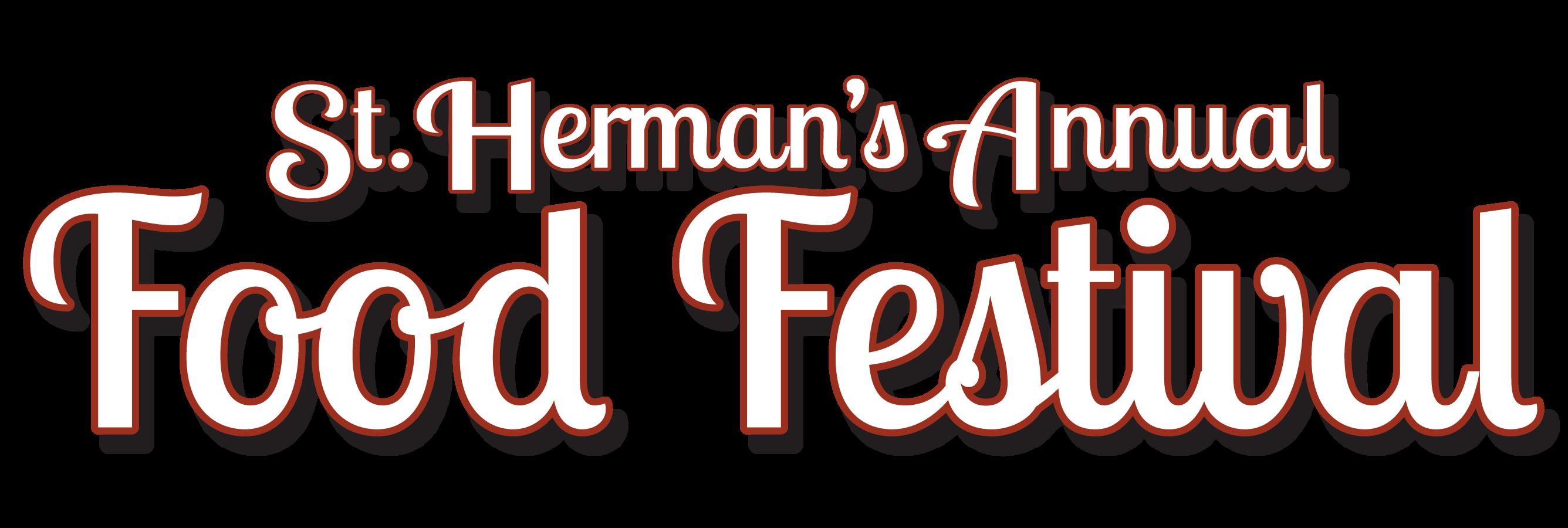 St. Herman's Annual Food Festival